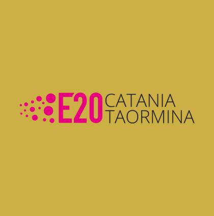 Logo E20 Catania Taormina