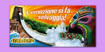 Poster Etnaland composite