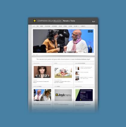 webdesign catania