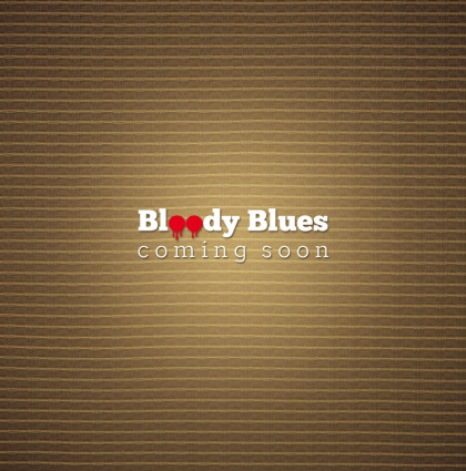 Bloody Blues social identity