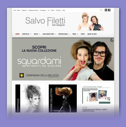Catania siti internet