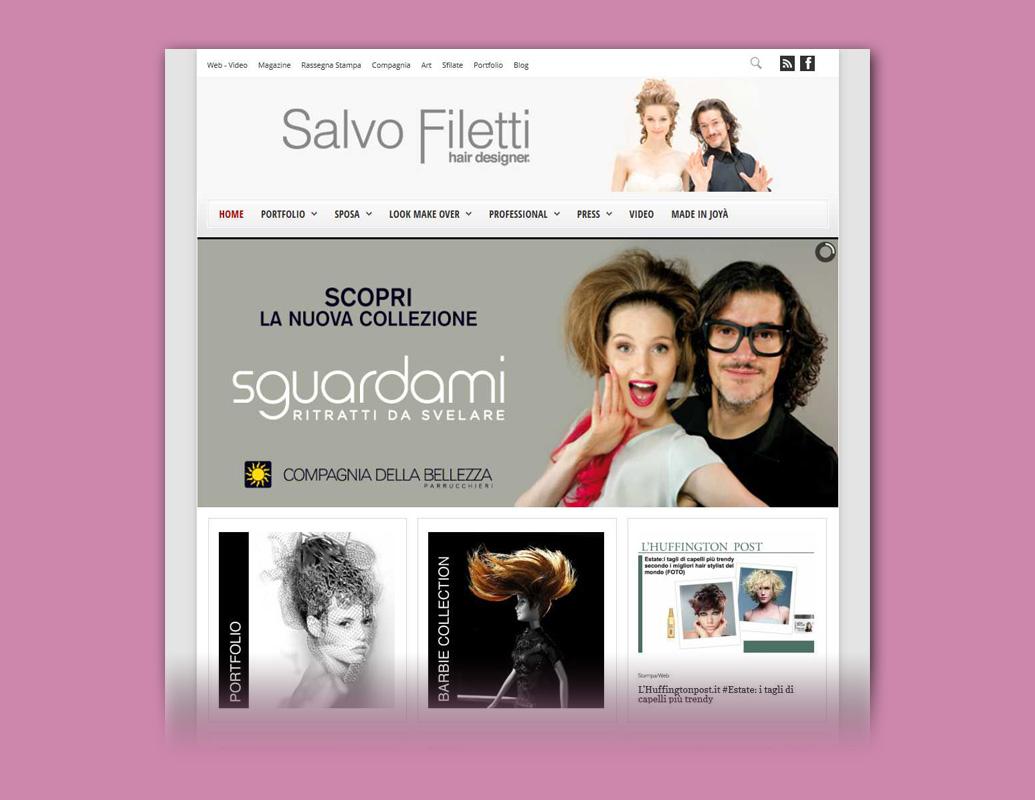 siti web catania