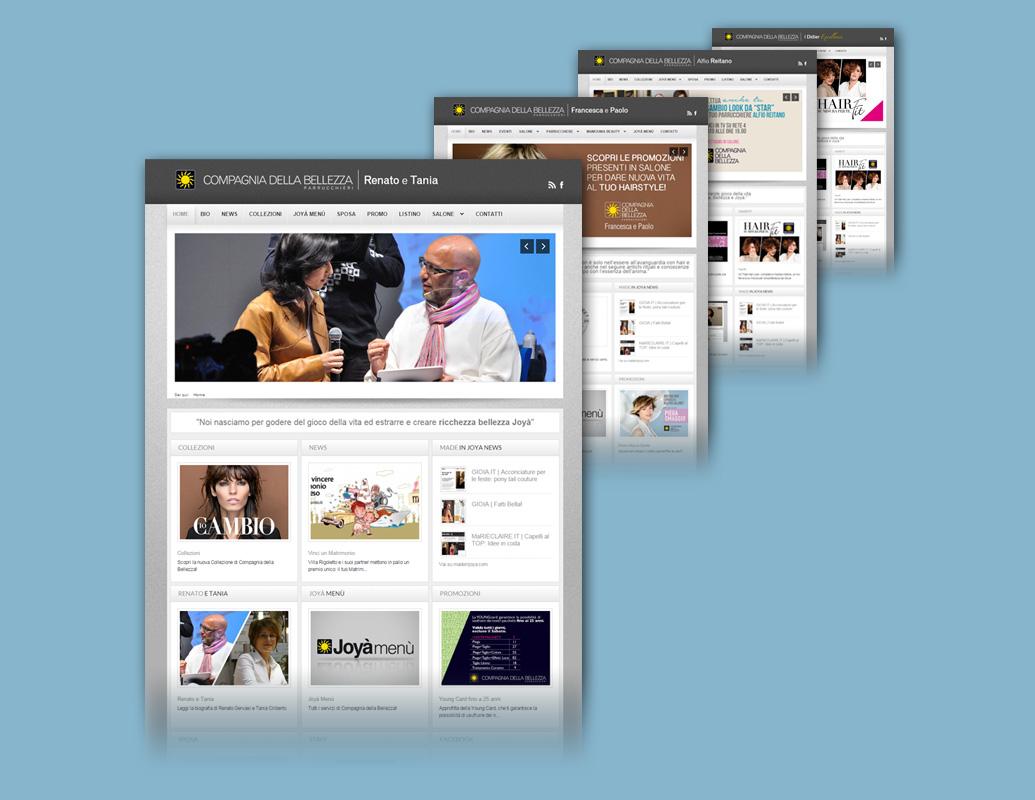 Catania Web designer